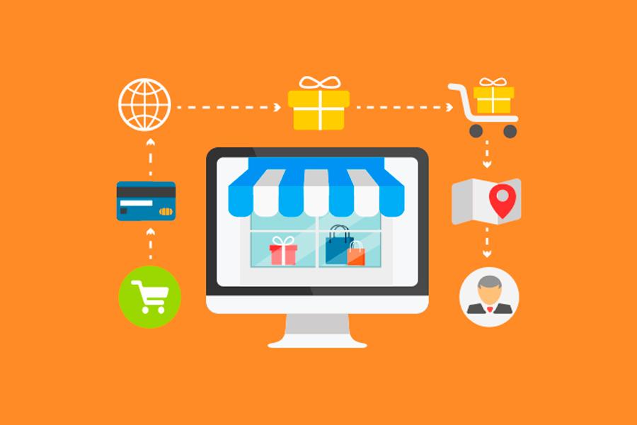 Ventajas de tener una Tienda Virtual