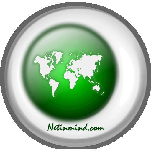 Logo Netinmind páginas web cancun